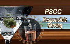 Bartending License, Responsible Vendor Program Certificate / On-Premises Responsible Serving<sup>®</sup>