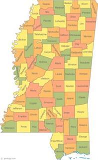 Mississippi Bartending License regulations