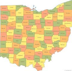 Ohio Bartending License, server training  regulations